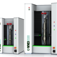 New range of optical measuring machines for shafts