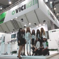 Vicivision Control 2018