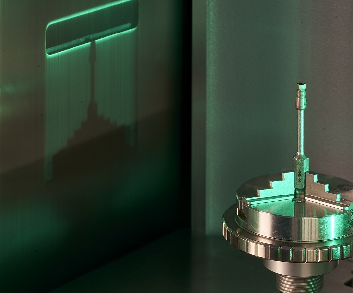 optical measuring machine dental